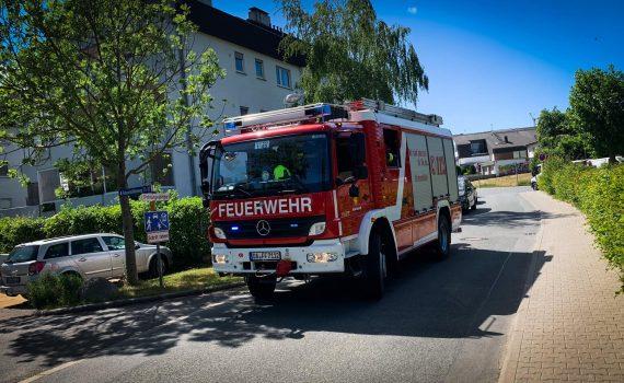 Feuerwehr Mühltal